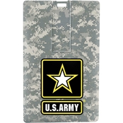 Flashscot U.S. Army iCard 8GB USB Drive