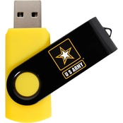 Flashscot US Army Revolution USB Drive 8GB