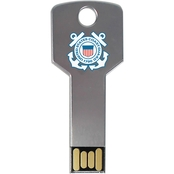 Flashscot US Coast Guard Flash Key USB Drive 8GB
