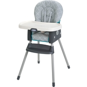 Graco SimpleSwitch Highchair