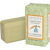 Crabtree & Evelyn Gardeners Triple Milled Bar Soap
