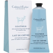 Crabtree & Evelyn Goatmilk Hand Therapy 3.5 oz.