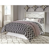 Signature Design by Ashley Dreamur Headboard