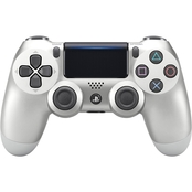Sony DS4 Silver (PS4)