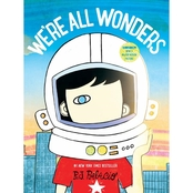 We're All Wonders (Hardcover)