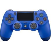 Sony DS4 Wave Blue (PS4)