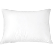 Sharper Image Down Alternative Jumbo Bed Pillow