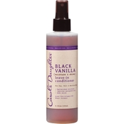 Carol's Daughter Black Vanilla Moisture And Shine Leave In Conditioner