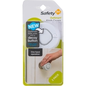 Safety 1st Outsmart Knob Covers 2 Pk.