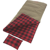Coleman Big Game -5 Big and Tall Sleeping Bag