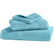 Martha Stewart Collection Spa Hand Towel