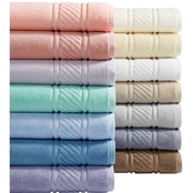 Martha Stewart Collection Spa Washcloth