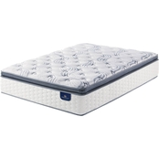 Serta Perfect Sleeper Evermoore Super Pillow Top Mattress