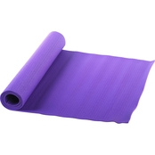 Sunny Health and Fitness Yoga Mat, Purple