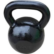 Sunny Health and Fitness 50 lb. Kettle Bell