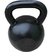 Sunny Health and Fitness 60 lb. Kettle Bell