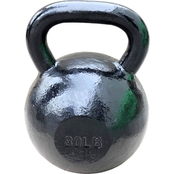 Sunny Health and Fitness 80 lb. Kettle Bell