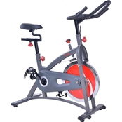 Sunny Health and Fitness SF-B1423C Chain Drive Indoor Cycling Bike