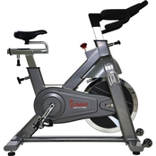 Sunny Health and Fitness SFB1516 Commercial Indoor Cycling Bike