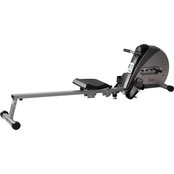 Sunny Health and Fitness Elastic Cord Rowing Machine