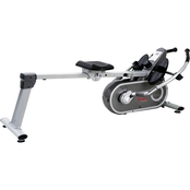 Sunny Health and Fitness Full Motion Magnetic Rowing Machine