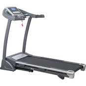 Sunny Health and Fitness SF-T7604 Motorized Treadmill