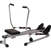 Sunny Health and Fitness 12 Level Resistance Rower