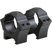 Sig Sauer Alpha Hunting Ring 1 in. Low