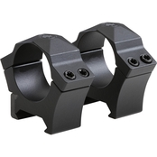 Sig Sauer Alpha Hunting Ring 1 in. High