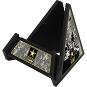 Guard Dog U.S. Army Pyramid Phone Stand