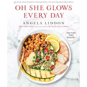 Oh She Glows Every Day (Hardcover)