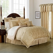 Waterford Marquis Isabella 4 Pc. Comforter Set