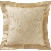 Waterford Isabella 18 x 18 in. Pillow