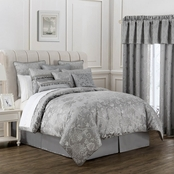 Waterford Marquis Samantha 4 Pc. Comforter Set
