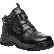Propet Men's Cliff Walker Strap Boots A5500 Shoes