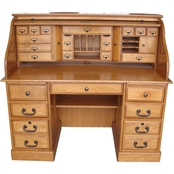 Chelsea Home 54 in. Deluxe Desk