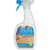 Bona PowerPlus Hardwood Floor Deep Cleaner