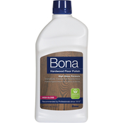 Bona Hardwood Floor High Gloss Polish 24 oz.