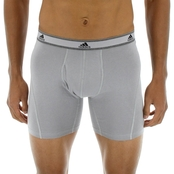 adidas Relaxed Performance Underwear 2 pk.