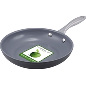 Greenpan Lima Collection 8 in. Open Frypan Hard Anodized