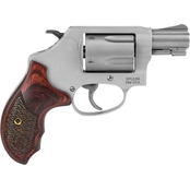 S&W 637 Performance Center 38 Special 1.875 in. Barrel 5 Rnd Revolver SS