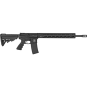 S&W M&P 15 Performance Center 556NATO 18 in. Barrel 30 Rnd Rifle Black