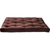 Artiva Brown Futon Mattress