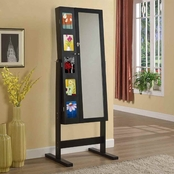 Artiva USA Jewelry Armoire