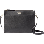 Kate Spade New York Cameron Street Clarise Crossbody and Clutch