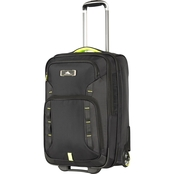 High Sierra AT8 Wheeled Carry-On with Pack N Go Backpack