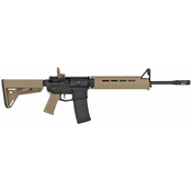 S&W M&P 15 MOE SL 556NATO 16 in. Barrel 30 Rds Rifle Black