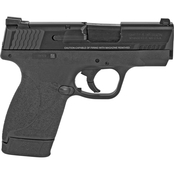 S&W Shield M2.0 45 ACP 3.3 in. Barrel 7 Rds 3-Mags Pistol Black