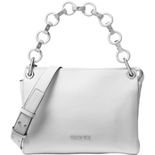 Michael Kors Gianna Medium Convertible Messenger Bag