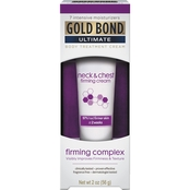 Gold Bond Ultimate Firming Neck and Chest Cream